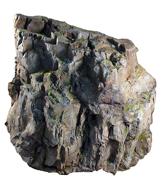 L-205   Taxidermy rock panels